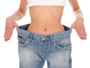 омега-3 для похудения